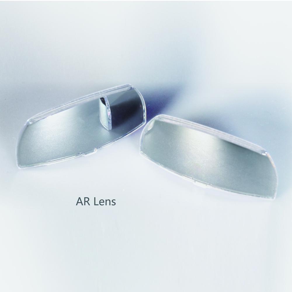 AR眼鏡透鏡